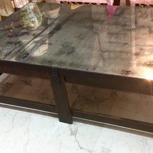 mesa-cafetera-espejo-viejo